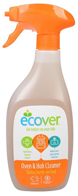 Ecover Extra silný čistič s rozprašovačom 500 ml