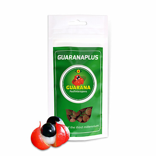 Guarana 200 tbl.