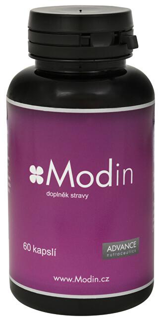 Zobrazit detail výrobku Advance nutraceutics Modin 60 kapslí
