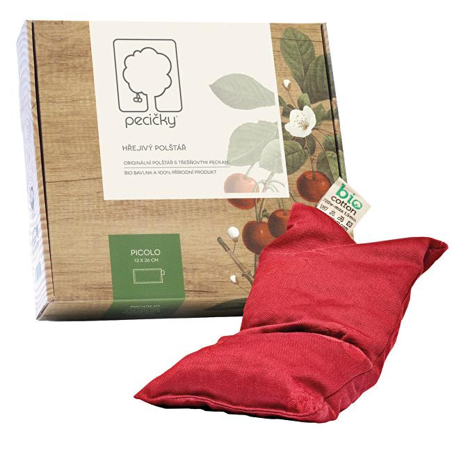 Zobrazit detail výrobku Pecičky Nahřívací polštářek Pecičky Picolo