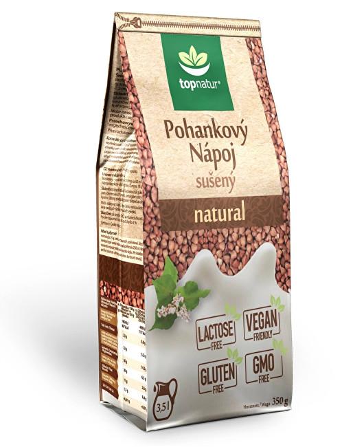 Zobrazit detail výrobku Topnatur Pohankový nápoj 350 g