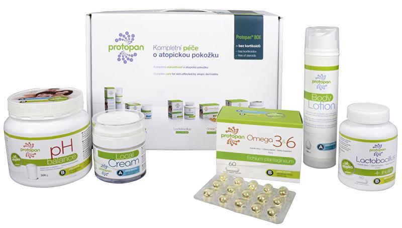 Protopan Protopan ® BOX (kompletná rada)