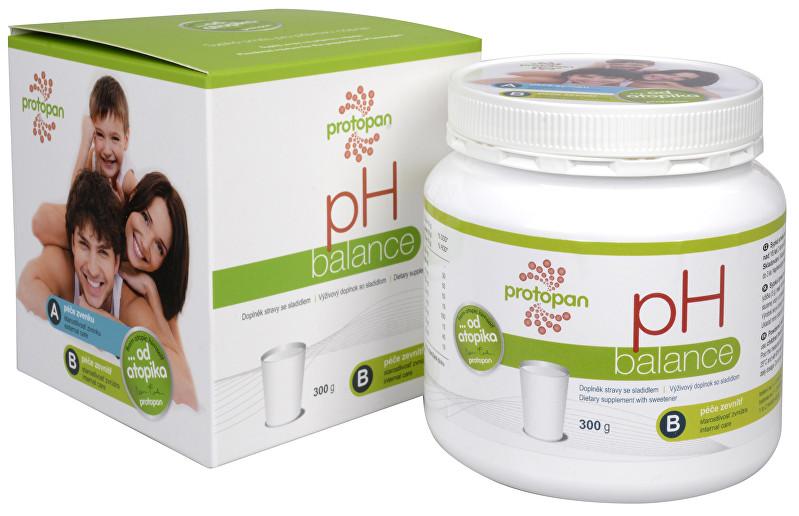 Fotografie Protopan pH balance 300g