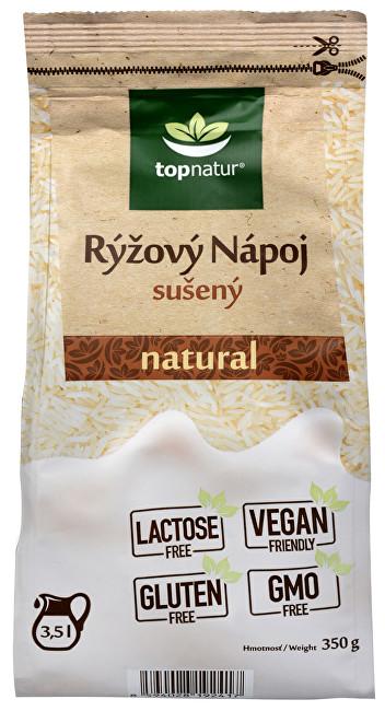 Zobrazit detail výrobku Topnatur Rýžový nápoj 350 g
