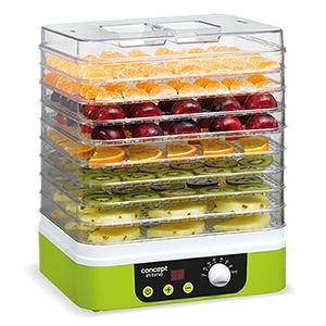Zobrazit detail výrobku Concept Sušička ovoce a zeleniny In Time SO-1060