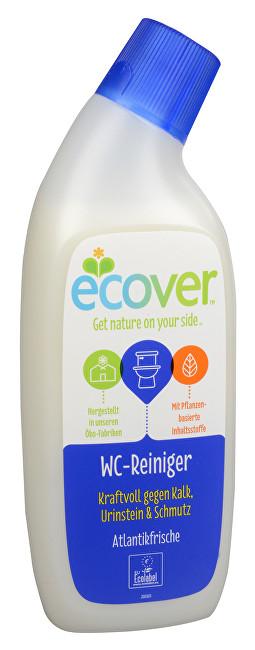Zobrazit detail výrobku Ecover Tekutý čisticí prostředek na WC s vůní oceánu 750 ml