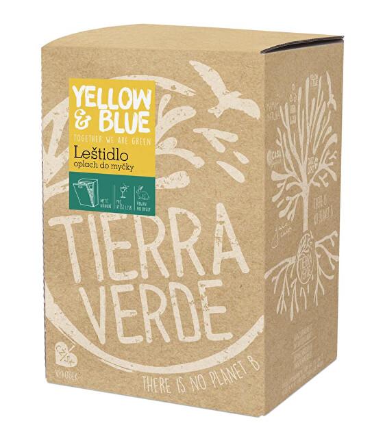 Zobrazit detail výrobku Yellow & Blue Oplach do myčky nádobí 5 l