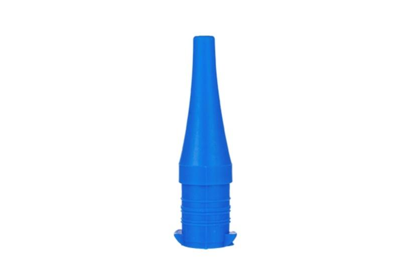 Zobrazit detail výrobku R&B Zdravá lahev Hubice Tmavě modrá