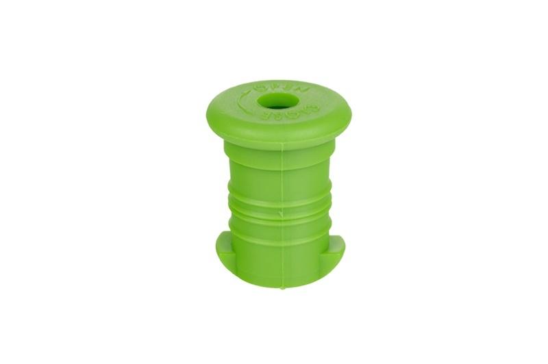 Zobrazit detail výrobku R&B Zdravá lahev Zátka Zelená