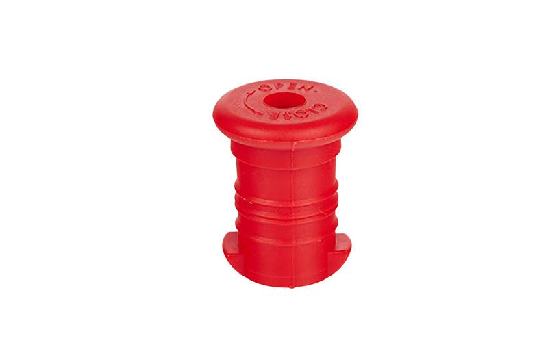 Zobrazit detail výrobku R&B Zdravá lahev Zátka Červená