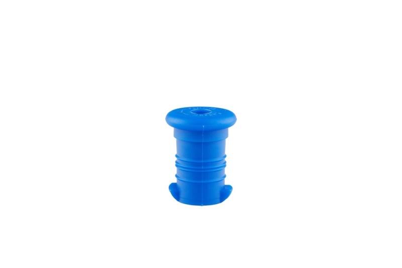 Zobrazit detail výrobku R&B Zdravá lahev Zátka Tmavě modrá