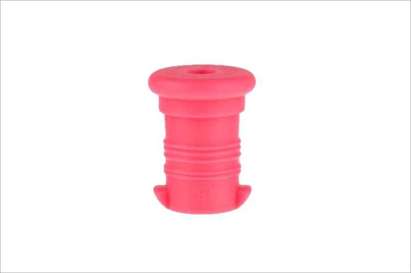 Zobrazit detail výrobku R&B Zdravá lahev Zátka Růžová fluo