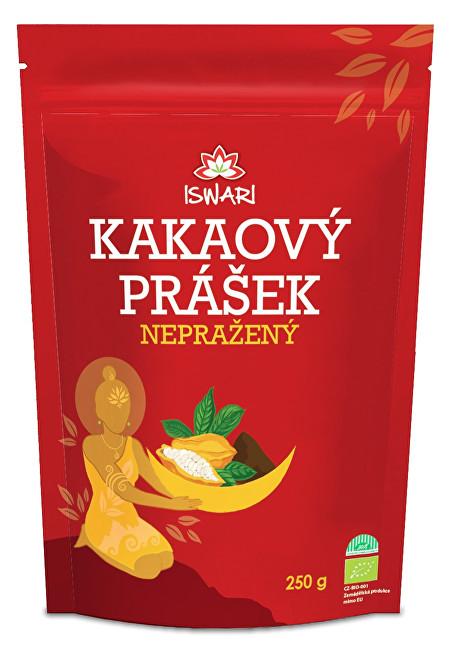 Zobrazit detail výrobku Iswari BIO Kakao prášek 250 g