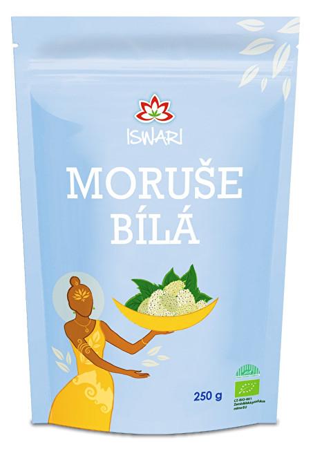 Zobrazit detail výrobku Iswari BIO Moruše bílá sušená 250 g
