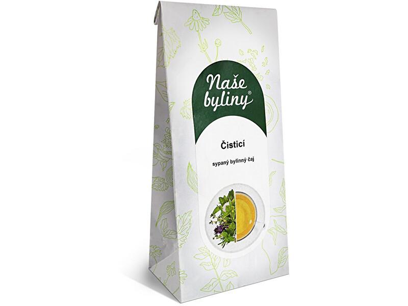Zobrazit detail výrobku OXALIS Čisticí čaj 50g