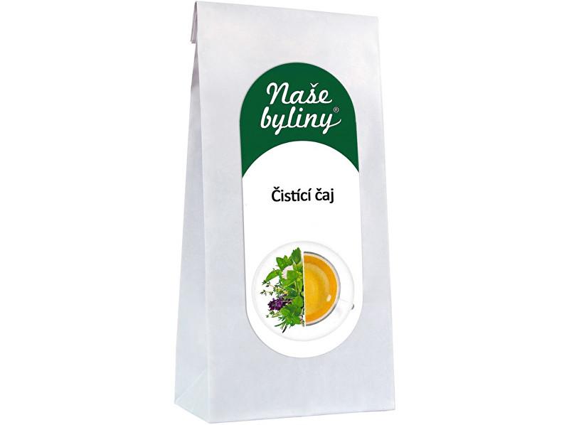 Zobrazit detail výrobku OXALIS Čisticí čaj 50 g