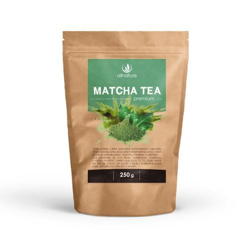 Zobrazit detail výrobku Allnature Matcha Tea Premium 250 g