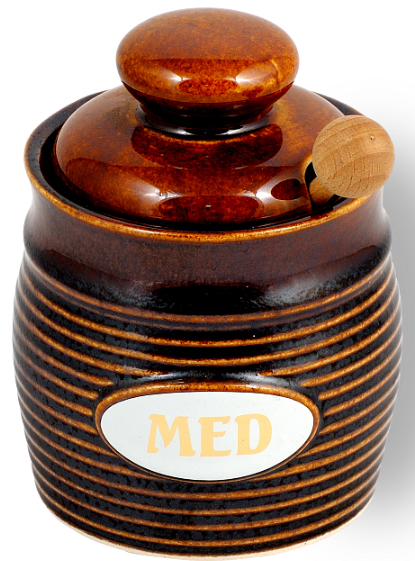 Zobrazit detail výrobku Čaje Hannasaki Medník s paličkou a s biogenerátorem Burel