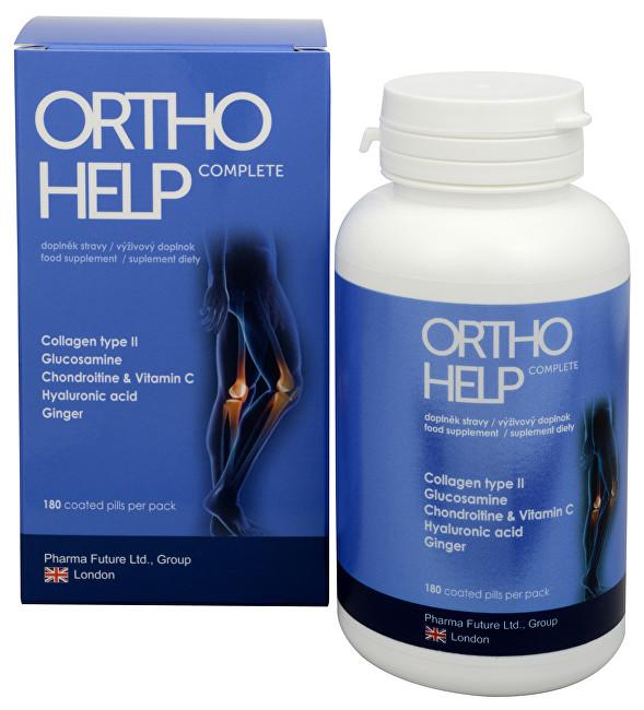 OrthoHelp Complete 180 tbl.