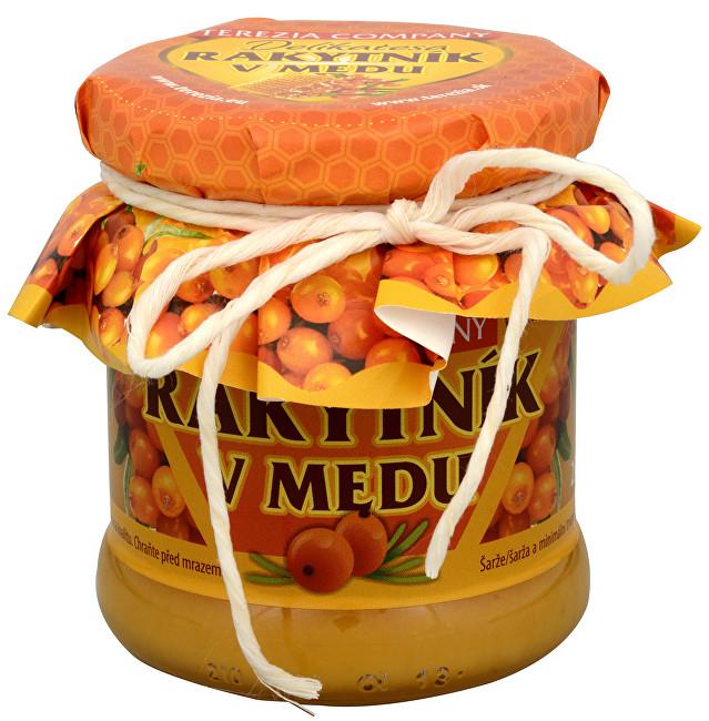 Zobrazit detail výrobku Terezia Company Rakytník v medu 250 g