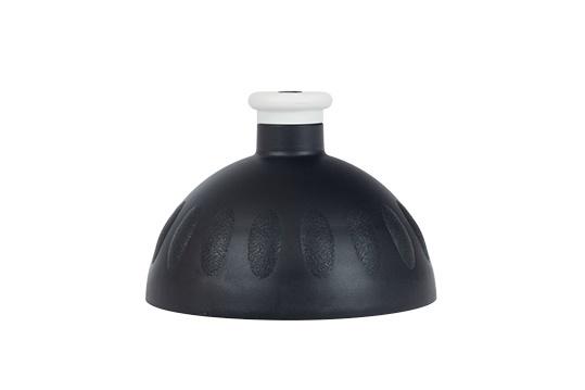 Zobrazit detail výrobku R&B Zdravá lahev víčko/zátka Víčko černé/zátka bílá