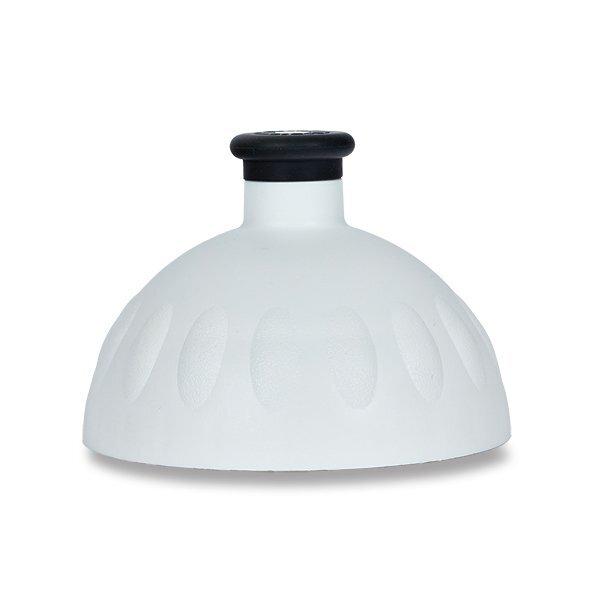 Zobrazit detail výrobku R&B Zdravá lahev víčko/zátka Víčko bílé/zátka černá