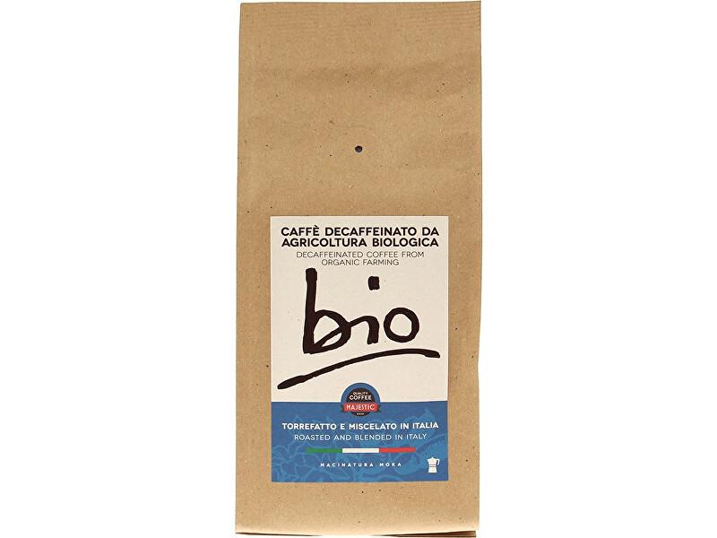 DICAF Bio Káva mletá bez kofeínu 250g