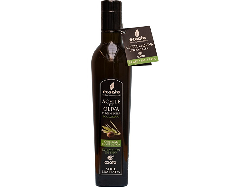 Zobrazit detail výrobku Ecoato Bio Extra panenský olivový olej Ecoato 500ml