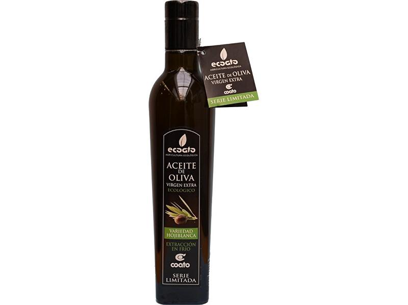 Zobrazit detail výrobku ACOATO Bio Extra panenský olivový olej Ecoato 500ml