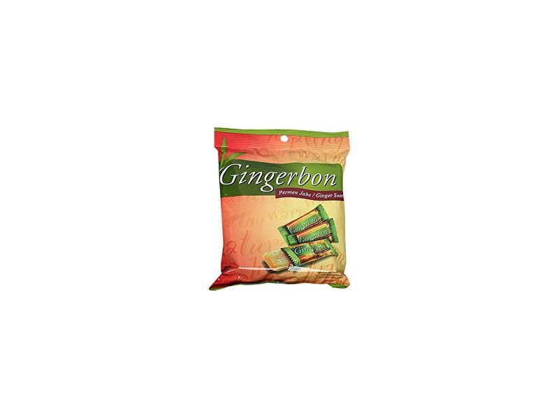 Zobrazit detail výrobku Stykra Gingerbon 125 g - zázvorové bonbony