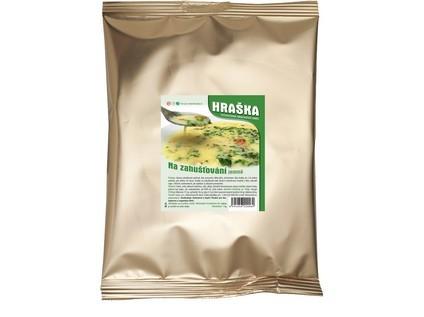 Zobrazit detail výrobku Ceria Hraška na zahušťování  1kg