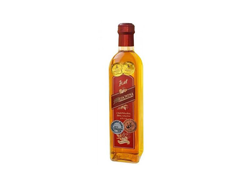 Kitl Medovina 500 ml - medovina na zahřátí