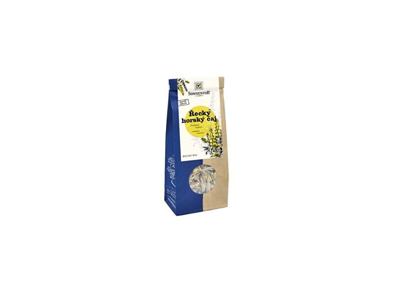 Zobrazit detail výrobku Sonnentor Bio Řecký horský čaj syp. 40g