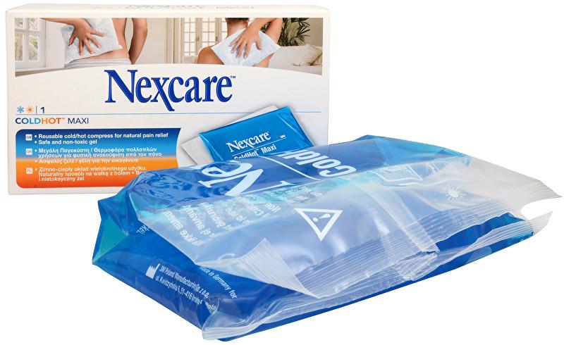 Zobrazit detail výrobku 3M Nexcare ColdHot Maxi gelový obklad 19,5 x 30 cm