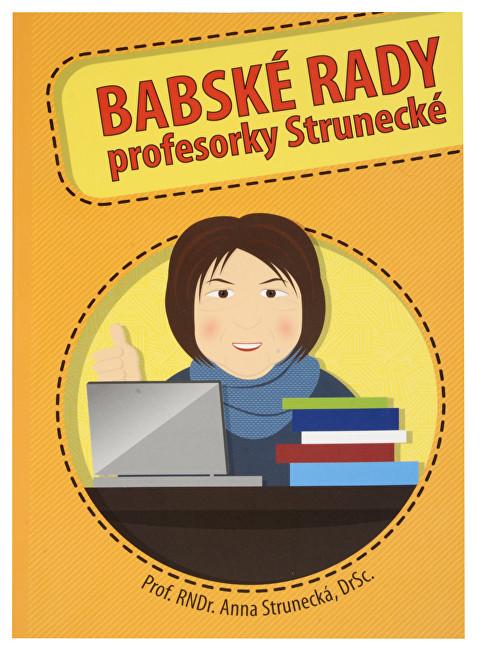 Zobrazit detail výrobku Knihy Babské rady profesorky Strunecké (prof. RNDr. Anna Strunecká)