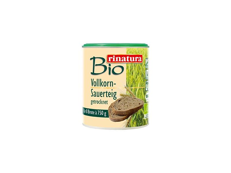 Zobrazit detail výrobku Rinatura Bio Kvásek celozrnný žitný sušený 125g