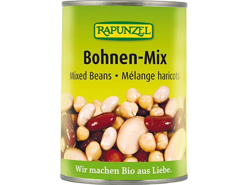 Zobrazit detail výrobku Rapunzel Bio směs luštěnin sterilová 400 g