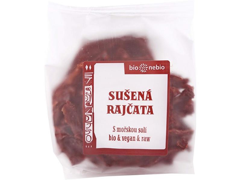 Zobrazit detail výrobku Bio Nebio Sušená rajčata 100 g