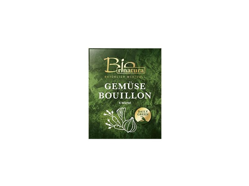 Zobrazit detail výrobku Rinatura Bio Bujón zeleninový - kostky 60 g