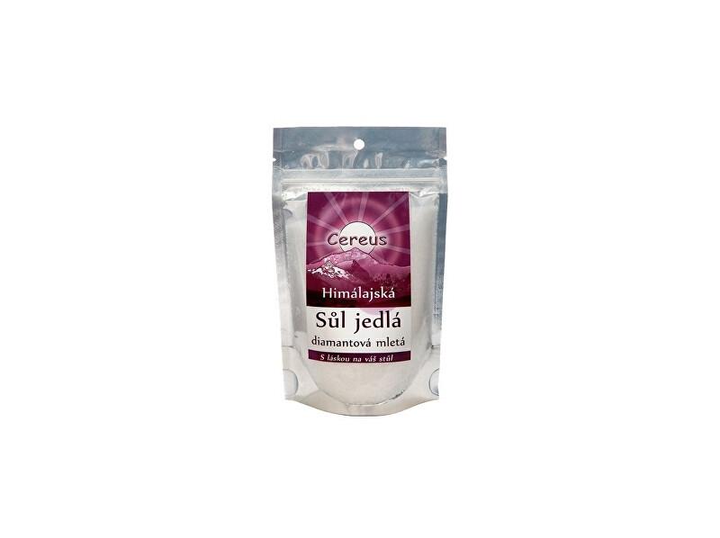 Zobrazit detail výrobku Cereus Himálajská sůl diamantová mletá 200g