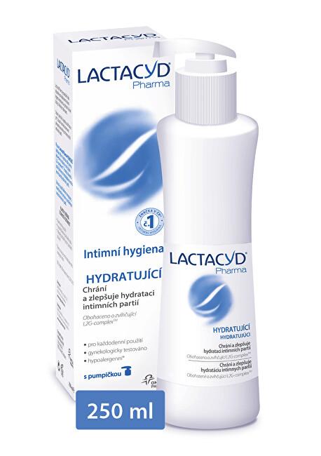 Zobrazit detail výrobku Omega Pharma Lactacyd Pharma Hydratující 250 ml
