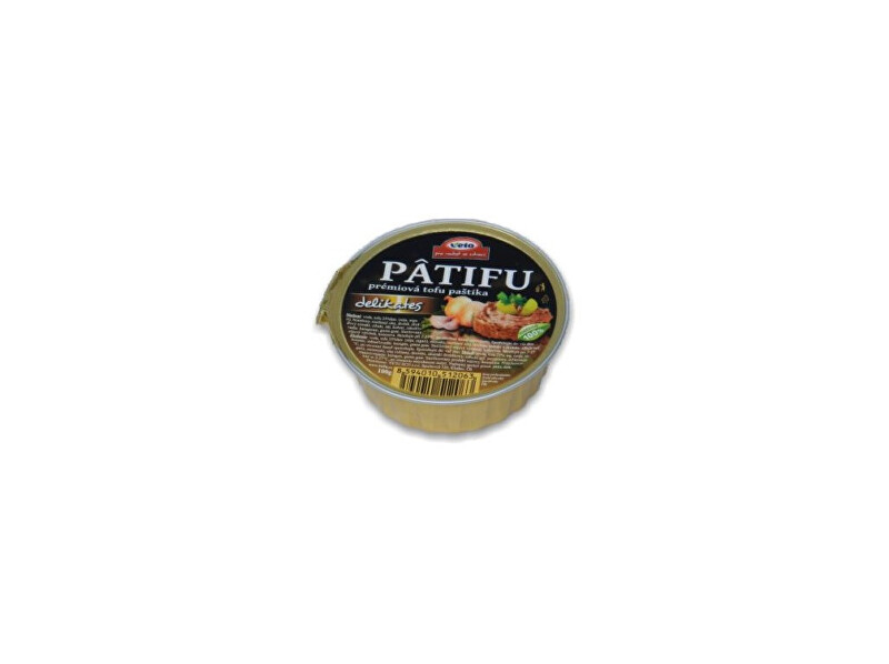 Zobrazit detail výrobku Veto Eco Patifu delikates 100g
