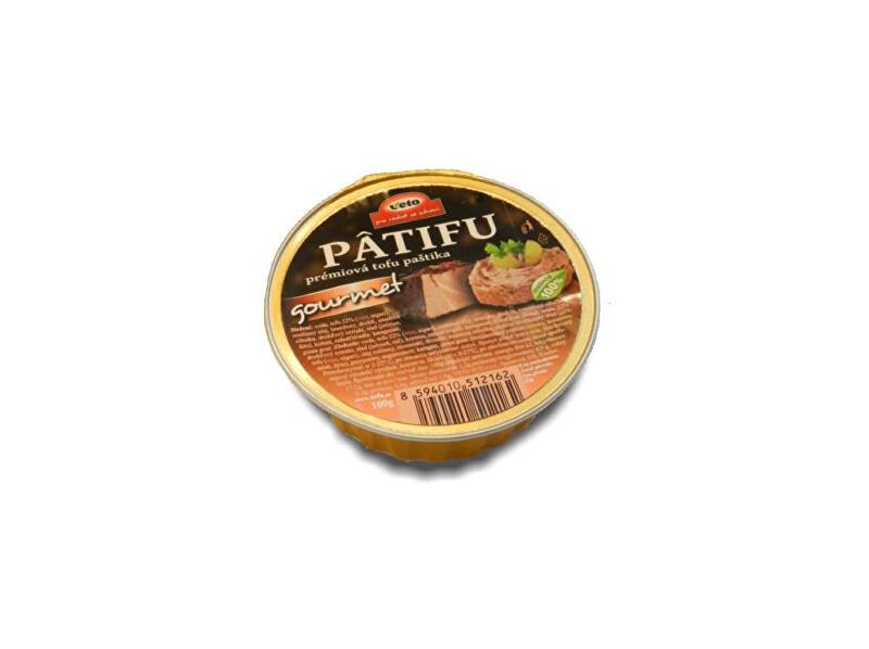 Zobrazit detail výrobku Veto Eco Patifu gourmet 100g