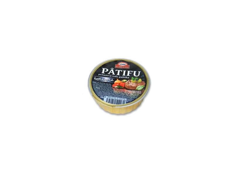 Zobrazit detail výrobku Veto Eco Patifu toskánská 100 g