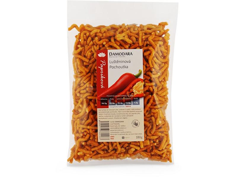 Zobrazit detail výrobku Damodara Luštěninová pochoutka papriková 180 g