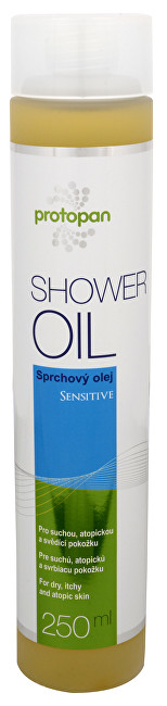 Protopan® Shower Oil Sensitive 250 ml