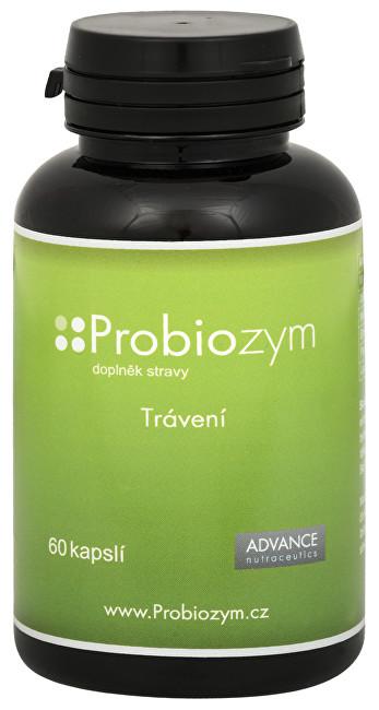 Zobrazit detail výrobku Advance nutraceutics Probiozym 60 kapslí