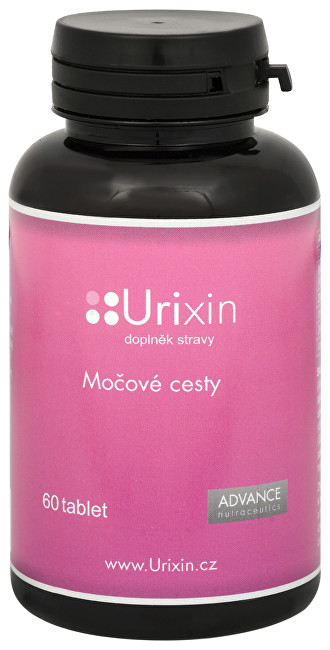 Advance nutraceutics ADVANCE Urixin 60 tbl.
