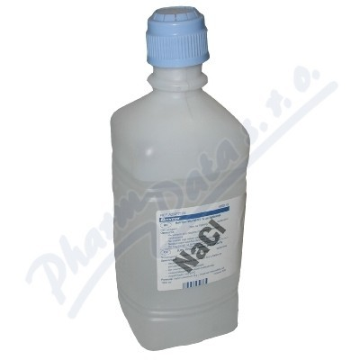 BAXTER HEALTHCARE LIMITED, NORFOLK 0.9% Sodium Chloride Pour Bottles 1000ml