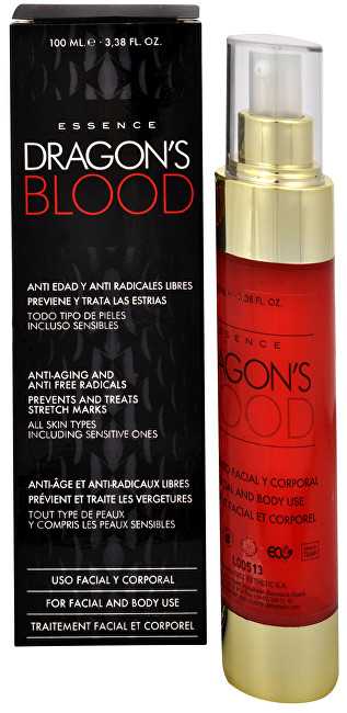 Diet Esthetic sérum s dračí krví Dragon´s blood 100 ml